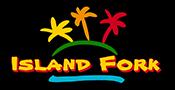 Island Fork Footer Logo